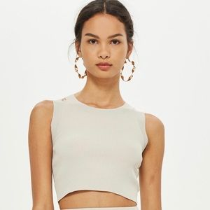 NEW! TopShop Crop Top